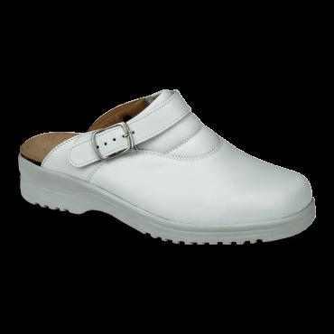 Umpikärkiset sandaalit 92522 Musta